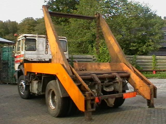 Verwonderlijk Aanbod en vraag | de HAV - Vrachtwagengroep BU-56